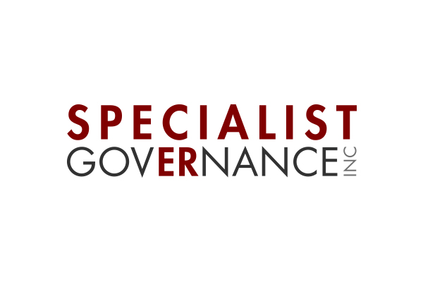 Specialist Governance Inc