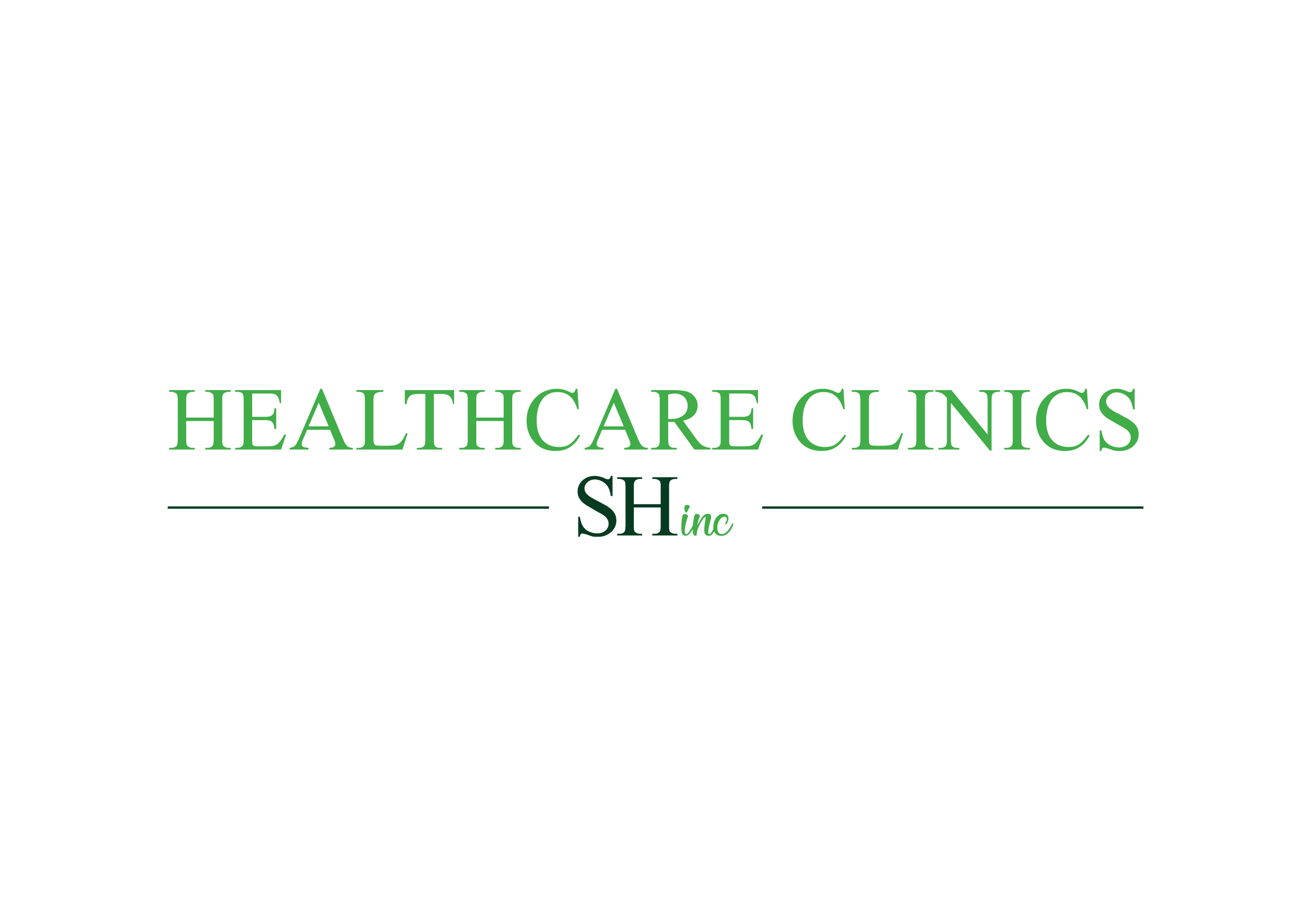 SH inc Healthcare Clinics